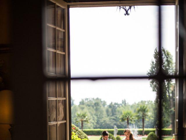 Il matrimonio di Matteo e Stefania a Mapello, Bergamo 52