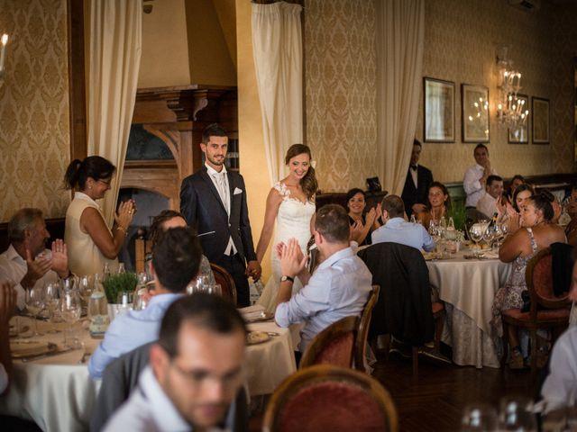 Il matrimonio di Matteo e Stefania a Mapello, Bergamo 53