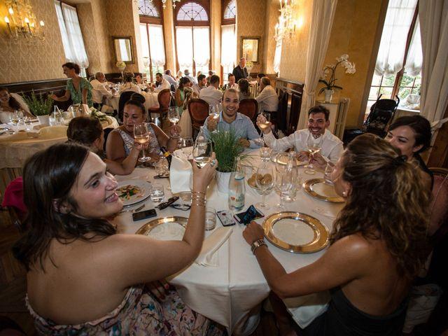 Il matrimonio di Matteo e Stefania a Mapello, Bergamo 54