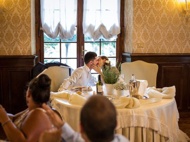 Il matrimonio di Matteo e Stefania a Mapello, Bergamo 55