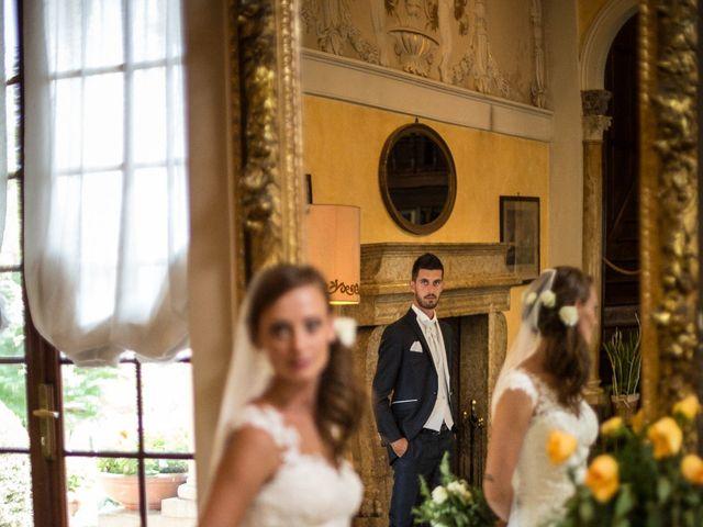 Il matrimonio di Matteo e Stefania a Mapello, Bergamo 59