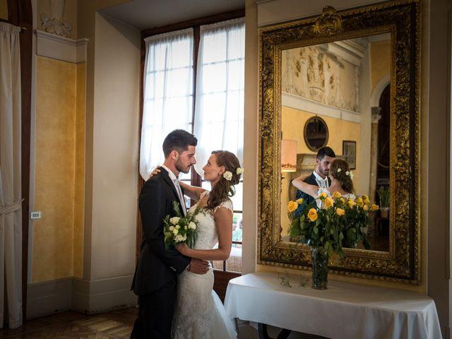 Il matrimonio di Matteo e Stefania a Mapello, Bergamo 60