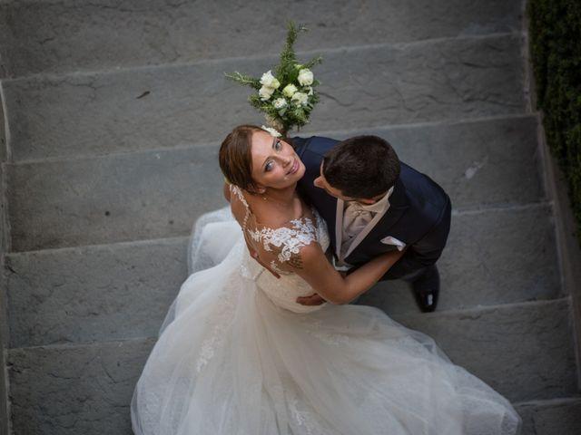 Il matrimonio di Matteo e Stefania a Mapello, Bergamo 62
