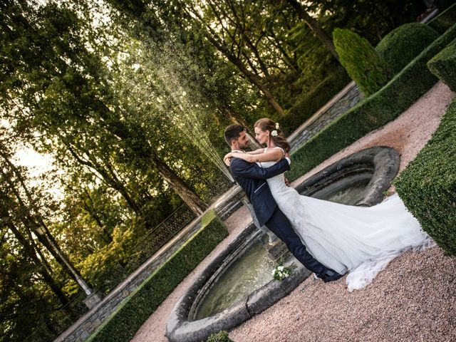 Il matrimonio di Matteo e Stefania a Mapello, Bergamo 69