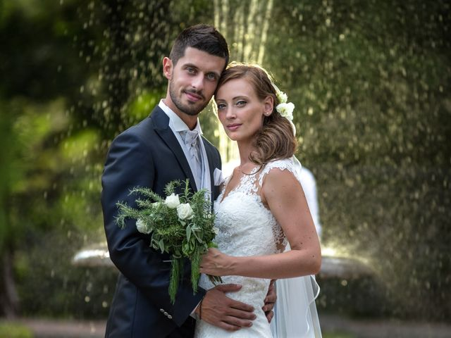 Il matrimonio di Matteo e Stefania a Mapello, Bergamo 70