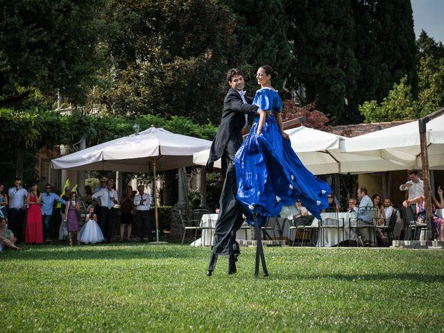 Il matrimonio di Matteo e Stefania a Mapello, Bergamo 71