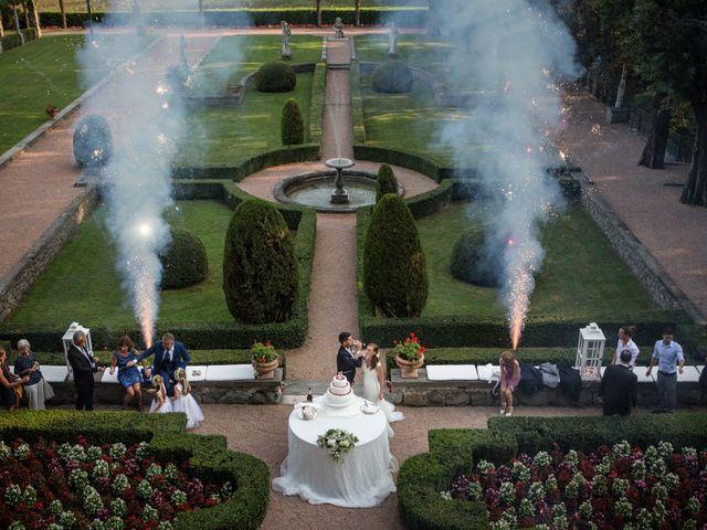 Il matrimonio di Matteo e Stefania a Mapello, Bergamo 77