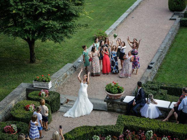 Il matrimonio di Matteo e Stefania a Mapello, Bergamo 78