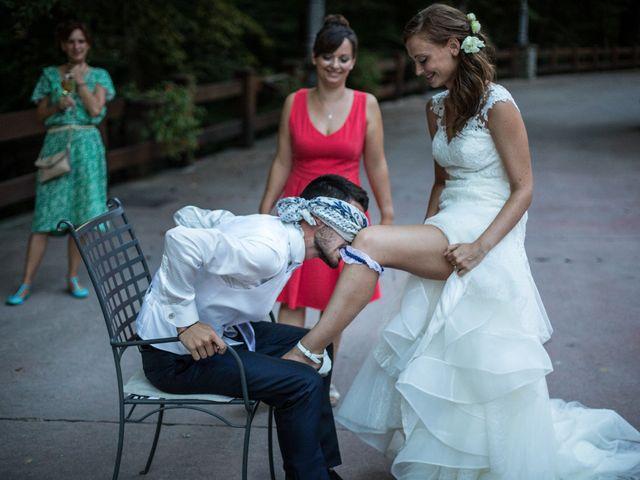 Il matrimonio di Matteo e Stefania a Mapello, Bergamo 81