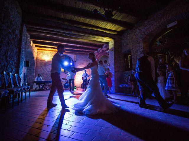 Il matrimonio di Matteo e Stefania a Mapello, Bergamo 85
