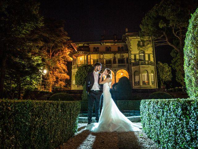 Il matrimonio di Matteo e Stefania a Mapello, Bergamo 88