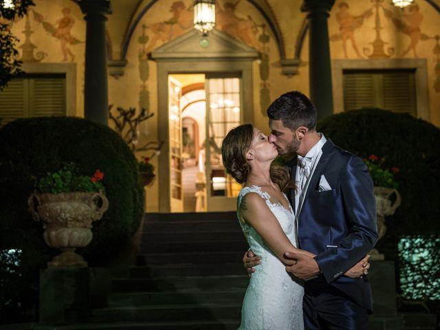 Il matrimonio di Matteo e Stefania a Mapello, Bergamo 89