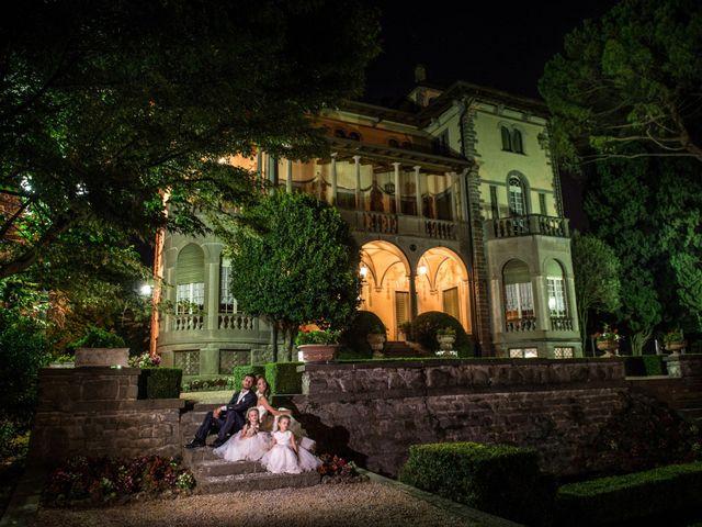 Il matrimonio di Matteo e Stefania a Mapello, Bergamo 90