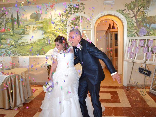 Il matrimonio di Antonio e Stefania a Pisa, Pisa 2