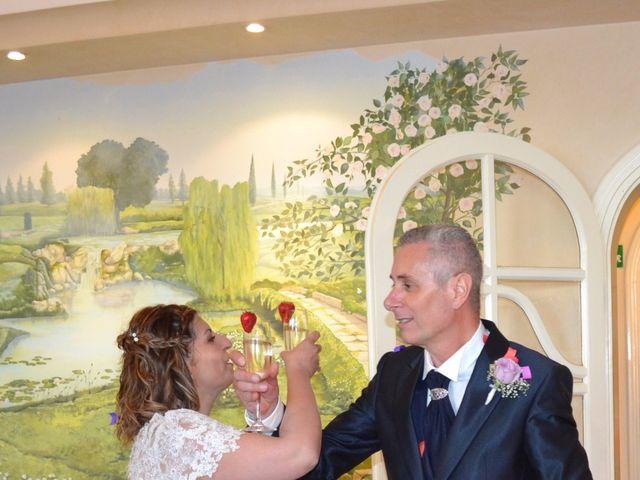 Il matrimonio di Antonio e Stefania a Pisa, Pisa 9