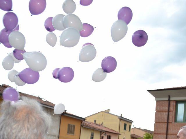Il matrimonio di Antonio e Stefania a Pisa, Pisa 10