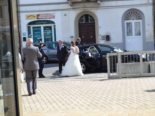 Il matrimonio di Antonio e Stefania a Pisa, Pisa 11