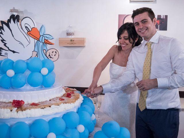 Il matrimonio di Andrea e Sonia a Recco, Genova 4