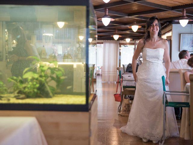 Il matrimonio di Andrea e Sonia a Recco, Genova 7