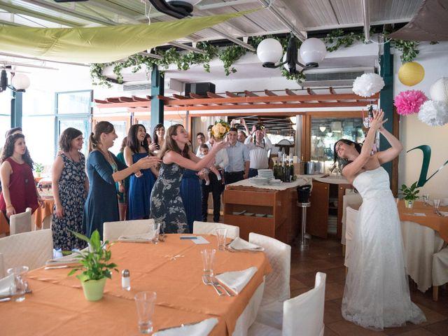Il matrimonio di Andrea e Sonia a Recco, Genova 8