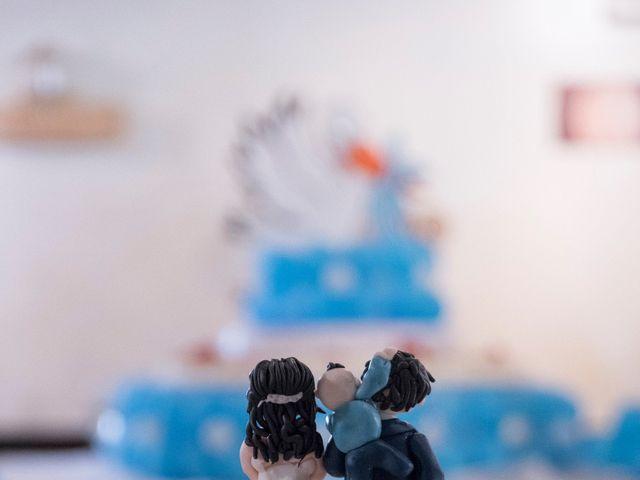 Il matrimonio di Andrea e Sonia a Recco, Genova 9
