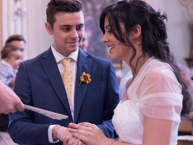 Il matrimonio di Andrea e Sonia a Recco, Genova 10