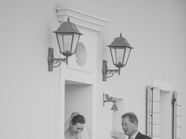 Il matrimonio di Vladimir e Xenia a Predappio, Forlì-Cesena 9