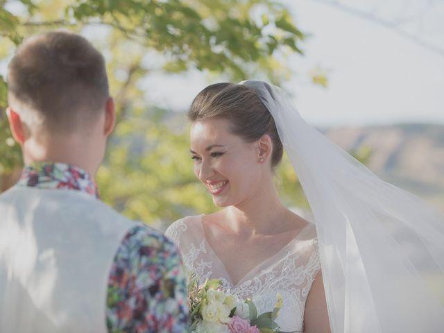 Il matrimonio di Vladimir e Xenia a Predappio, Forlì-Cesena 15