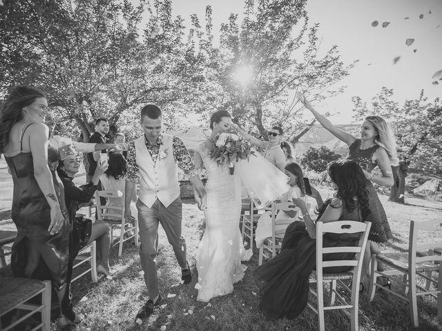 Il matrimonio di Vladimir e Xenia a Predappio, Forlì-Cesena 16