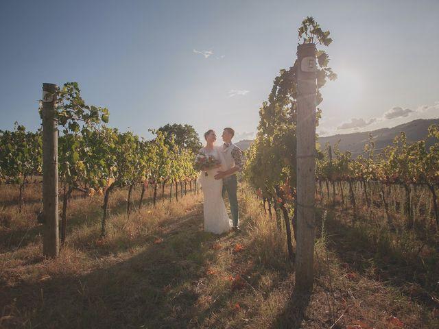 Il matrimonio di Vladimir e Xenia a Predappio, Forlì-Cesena 18