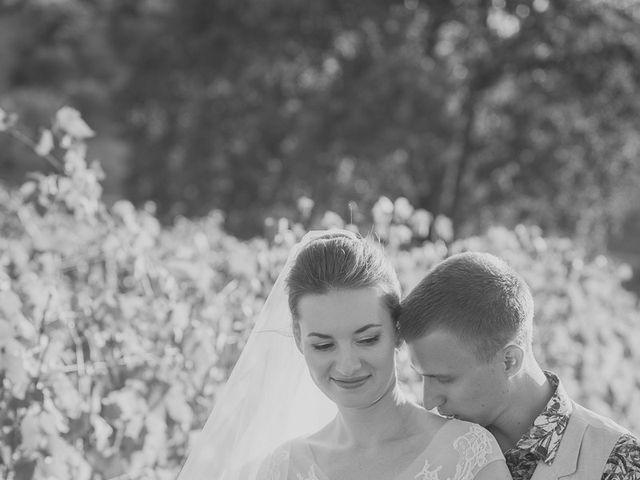 Il matrimonio di Vladimir e Xenia a Predappio, Forlì-Cesena 19