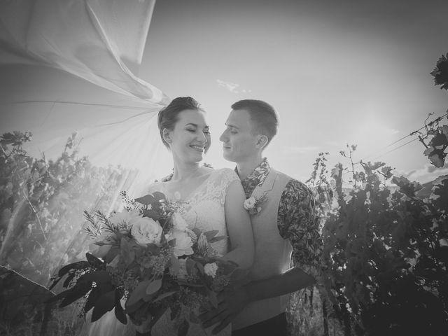 Il matrimonio di Vladimir e Xenia a Predappio, Forlì-Cesena 20