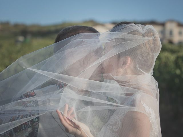 Il matrimonio di Vladimir e Xenia a Predappio, Forlì-Cesena 22