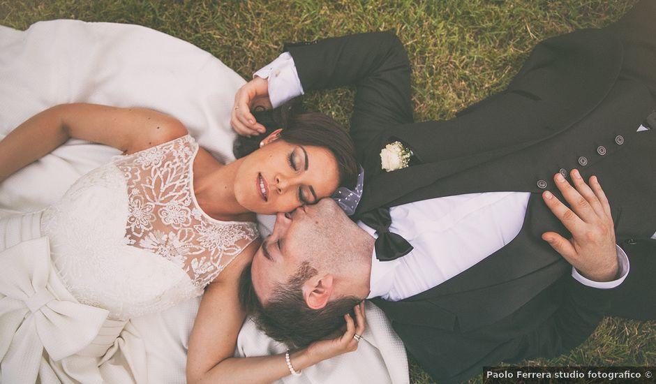 Il matrimonio di Elio e Miriam a Sora, Frosinone