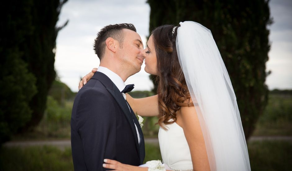 Il matrimonio di Matilde e Cristiano a Pistoia, Pistoia