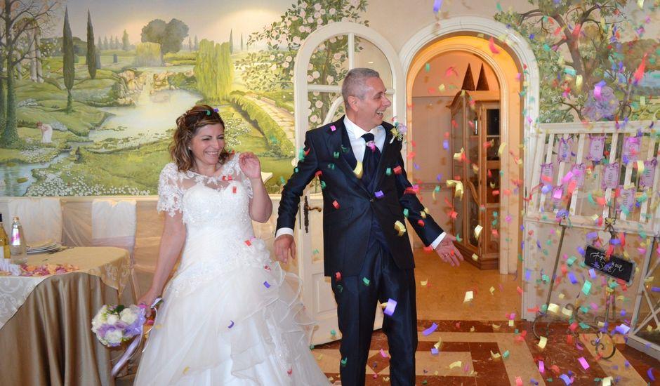 Il matrimonio di Antonio e Stefania a Pisa, Pisa
