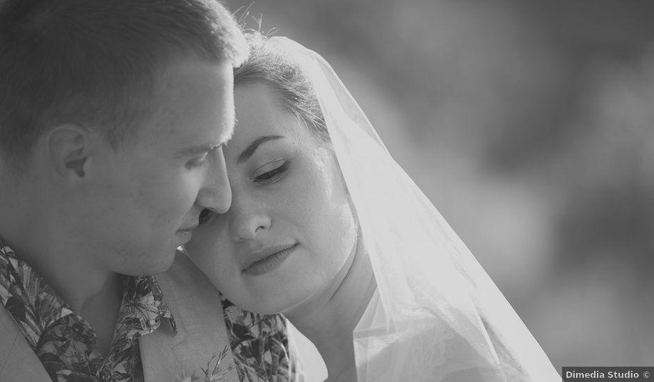 Il matrimonio di Vladimir e Xenia a Predappio, Forlì-Cesena