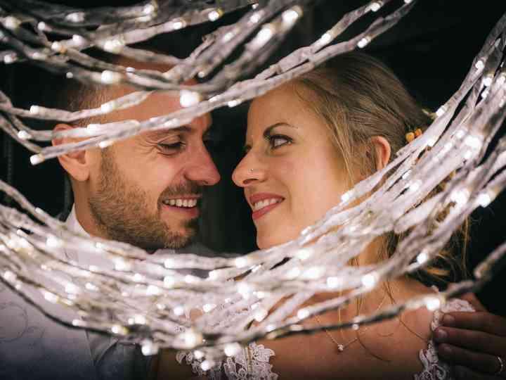 Le nozze di Myriam e Michele
