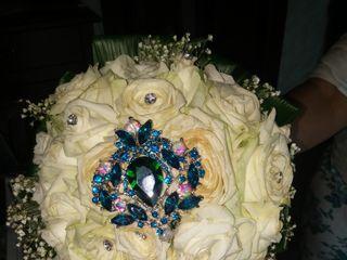 Le nozze di ANDREA STECCHI e DEBORAH ORLANDO 1