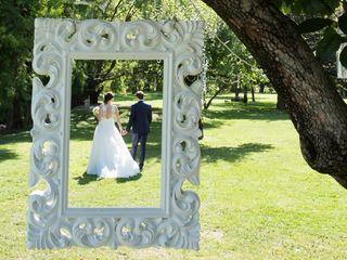 Le nozze di Carolina e Andrea