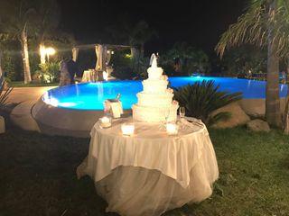Le nozze di Carmela e Cristian 1