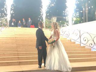 Le nozze di Carmela e Cristian 3