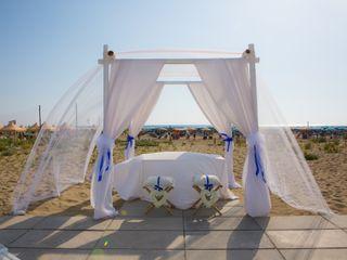 Le nozze di Valeria e Manolo 1