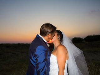 Le nozze di Valeria e Manolo