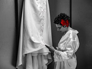 Le nozze di Daniela e Cosimo 3