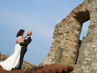 Le nozze di Cesarina e Altin