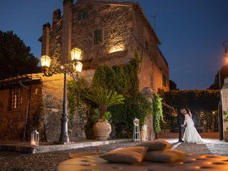 Le nozze di Melania e Leonardo 3
