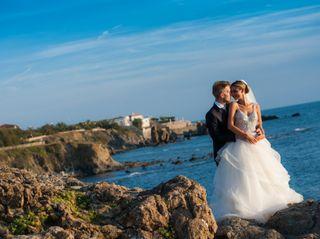 Le nozze di Katerina e Valerio