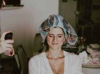 le nozze di Francesco e Benedetta 1