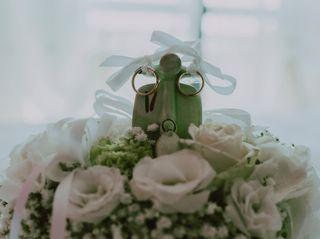 le nozze di Francesco e Benedetta 2